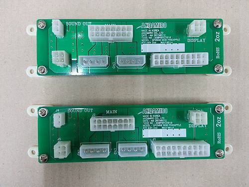 ATX JOIN 2 OZ PCB ASS'Y / PART SUB NAME / PART CODE