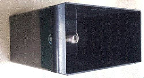 COIN BOX ASS WITH 6001 / PART SUB NAME / PART CODE
