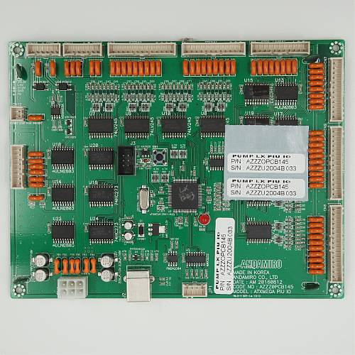 ATXMEGA PIU IO PCB ASS'Y / PART SUB NAME / PART CODE