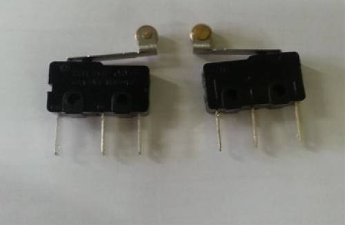 MICRO SWITCH-S / PART SUB NAME / PART CODE