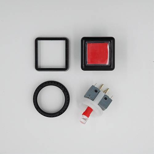 BUTTON SWITCH / PART SUB NAME / PART CODE