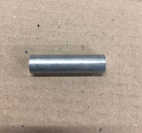 TARGET ROTARY SPACER / PART SUB NAME / PART CODE