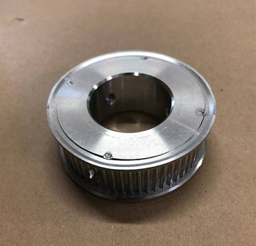 TIMMING BELT PULLEY-A / PART SUB NAME / PART CODE