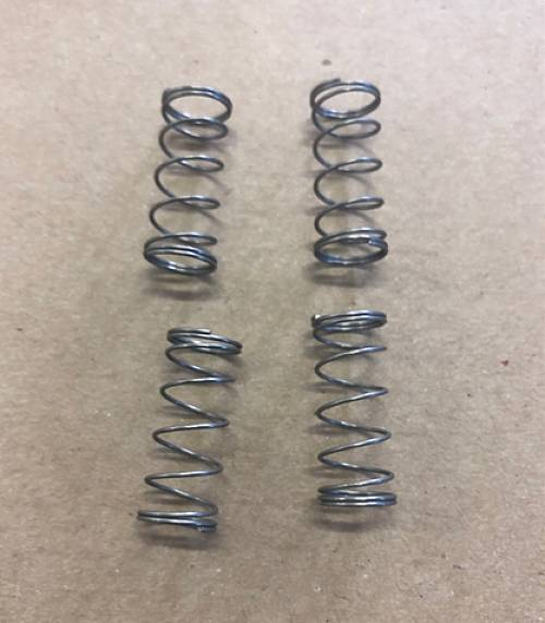 Y MOTOR PART TENSION SPRING / PART SUB NAME / PART CODE