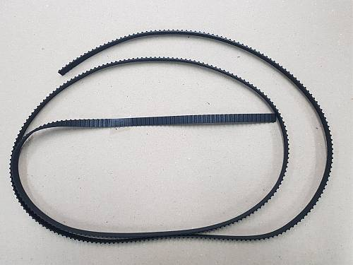 TIMMING BELT / PART SUB NAME / PART CODE